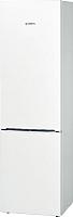 Холодильник с морозильником Bosch KGE36XW20R -