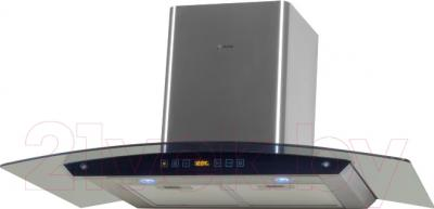 Вытяжка купольная Grand Verona Sensor 90  (HC9234A-S)
