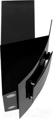 Вытяжка декоративная Grand Valencia 90 (HC9298F-S) - вид сбоку