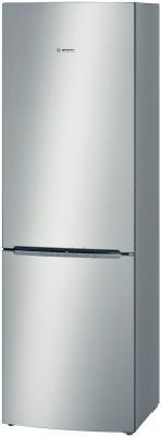 Холодильник с морозильником Bosch KGN36NL10R - общий вид