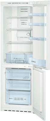 Холодильник с морозильником Bosch KGN36NW10R - в открытом виде