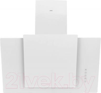 Вытяжка декоративная Grand HC9225F-W - вид спереди