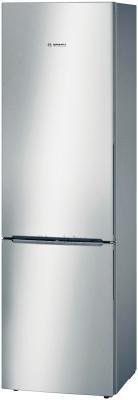 Холодильник с морозильником Bosch KGN39NL19R - общий вид