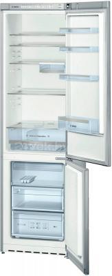 Холодильник с морозильником Bosch KGN39NL19R - в открытом виде