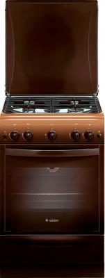 Кухонная плита Gefest 5100-01 К (5100-01 0001) - вид спереди