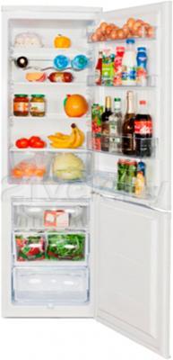 Холодильник с морозильником Daewoo RN-403 - в открытом виде