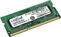 Оперативная память DDR3 Crucial CT25664BF160BJ -