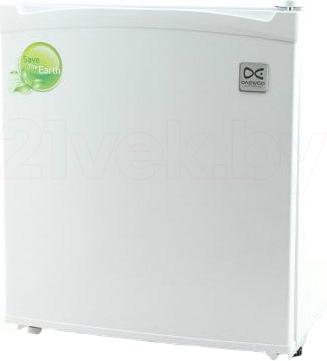 Холодильник без морозильника Daewoo FR-051AR - общий вид