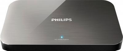 Медиаплеер Philips HMP7100/12 - общий вид