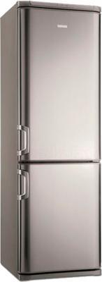 Холодильник с морозильником Electrolux ERB34090X - общий вид