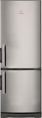 Холодильник с морозильником Electrolux ENF4450AOX - общий вид