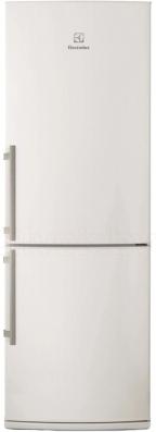 Холодильник с морозильником Electrolux EN3241AOW - общий вид