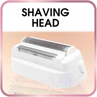 Эпилятор Rowenta EP5660D0 - насадка для бритья