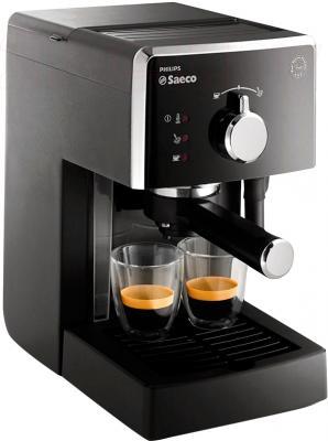 Кофеварка эспрессо Philips HD 8323/39 - общий вид