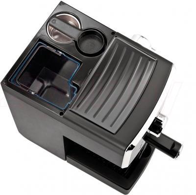 Кофеварка эспрессо Philips HD 8323/39 - вид сверху