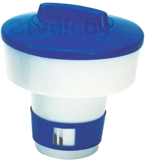 Поплавок-дозатор для бассейна Аква технолоджи 660063 - общий вид