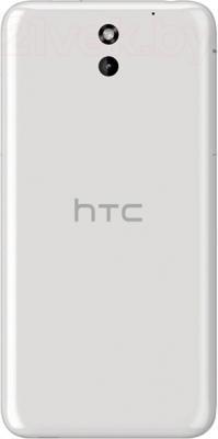 Смартфон HTC Desire 610 (белый) - задняя панель