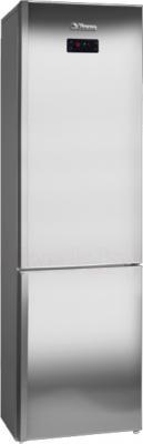 Холодильник с морозильником Hansa FK357.6DFZX - общий вид