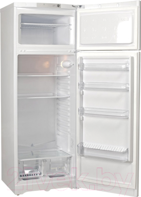 Холодильник с морозильником Hotpoint HTM 1161.20