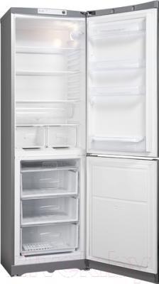 Холодильник с морозильником Indesit BIAA 20 S H