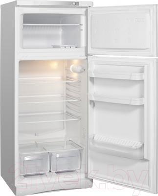 Холодильник с морозильником Indesit ST 14510