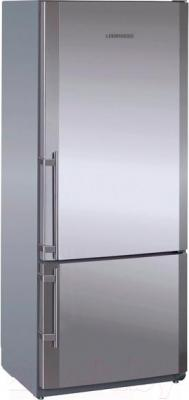 Холодильник с морозильником Liebherr CPesf 4613