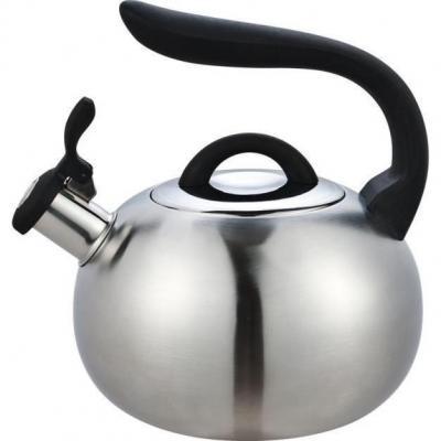 Чайник со свистком Bohmann BH 9826