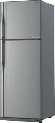 Холодильник с морозильником Toshiba GR-R59FTR(SX) - общий вид