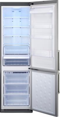 Холодильник с морозильником Samsung RL50RRCIH/RS - внутренний вид