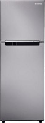 Холодильник с морозильником Samsung RT22HAR4DSA/RS - общий вид