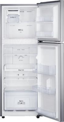 Холодильник с морозильником Samsung RT22HAR4DSA/RS - в открытом виде
