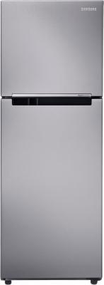 Холодильник с морозильником Samsung RT22FARADSA/RS - общий вид