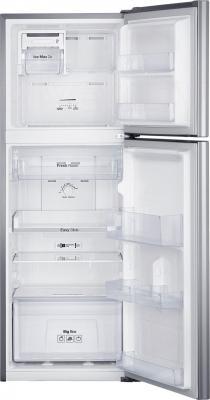 Холодильник с морозильником Samsung RT22FARADSA/RS - в открытом виде