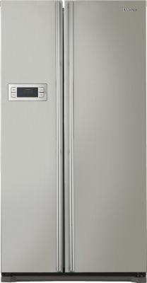Холодильник с морозильником Samsung RSH5SBPN1/RS - общий вид