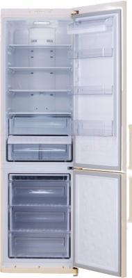 Холодильник с морозильником Samsung RL50RUBVB1/RS - общий вид