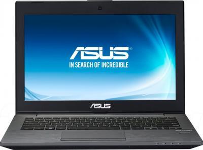Ноутбук Asus PU301LA-RO056H - фронтальный вид