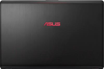 Ноутбук Asus G56JR-CN253D - крышка