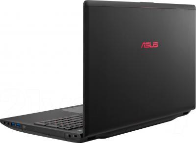 Ноутбук Asus G56JR-CN253D - вид сзади