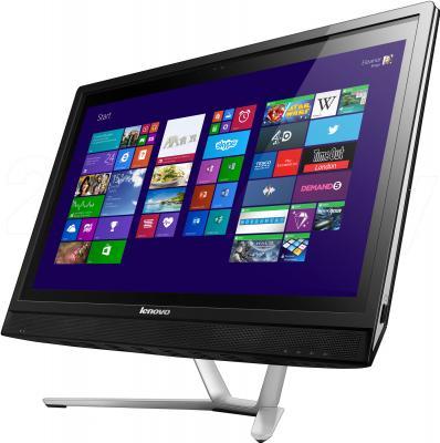 Моноблок Lenovo C560 (57322950) - общий вид