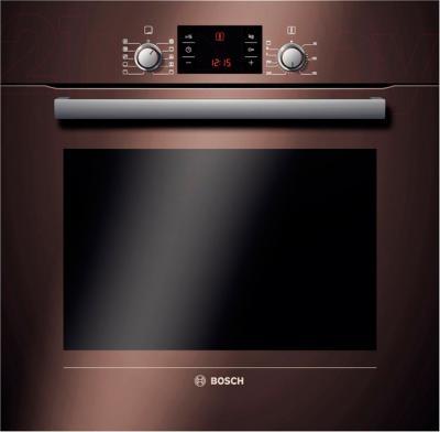 Электрический духовой шкаф Bosch HBG34B540 - общий вид