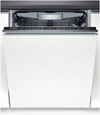 Посудомоечная машина Bosch SMV69T50RU - общий вид