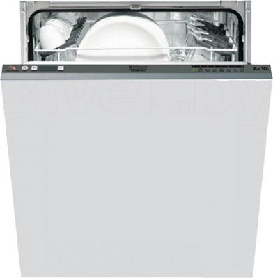 Посудомоечная машина Hotpoint LFTA+ M294 A.R - общий вид