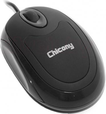 Мышь Chicony MS-7988U (Black) - общий вид