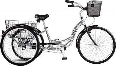 Велосипед Stels Energy I - общий вид