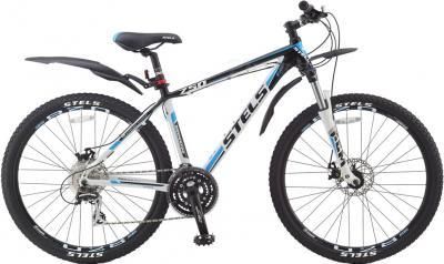 Велосипед Stels Navigator 750 Disc (рама 19.3) - общий вид