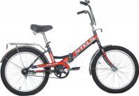 Велосипед Stels Pilot 310 (Black-Red) -