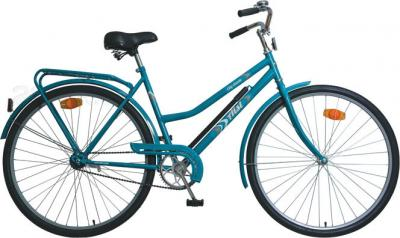 Велосипед Aist 28-240 (бирюзовый) - общий вид