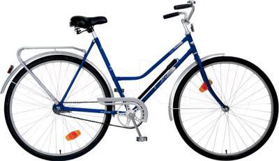Велосипед Aist 112-314 (синий) - общий вид