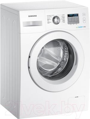 Стиральная машина Samsung WW60H2210EWDLP