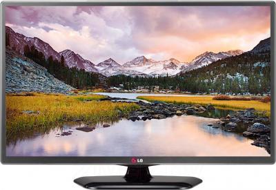 Телевизор LG 28LB491U (Black) - общий вид